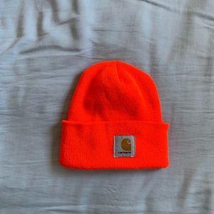 Carhartt beanie knit cap